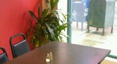 Photo of Cafe Corner Cafe at 321 Washington St, Newton, MA 02458, United States