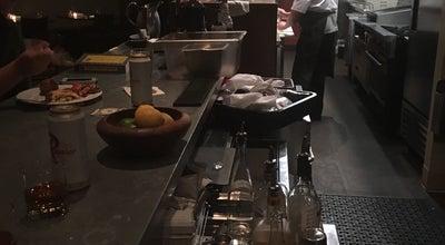Photo of New American Restaurant Cafe Castagna at 1758 Se Hawthorne Blvd, Portland, OR 97214, United States