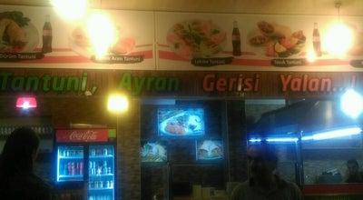 Photo of Steakhouse Altınoluk Mersin Tantuni at Altınoluk Merkez, Balıkesir, Turkey
