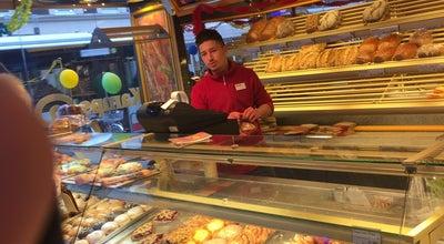Photo of Bakery Kamps Bäckerei at Niederstr. 1, Neuss, Germany