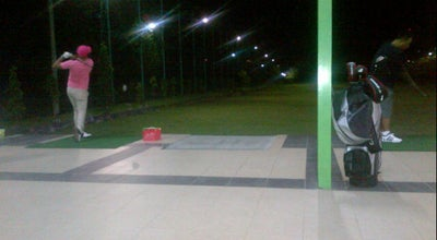 Photo of Golf Course Rizki Golf Driving Range at Jl. Pramuka No. 27, Kemiling, Bandar lampung 35141, Indonesia