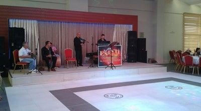 Photo of Casino Yeni belediye düğün salonu at Turkey