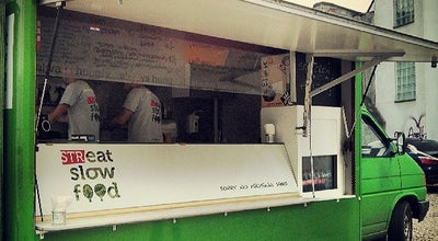Photo of Food Truck Streat Slow Food at Kupa 10, Krakow, Poland