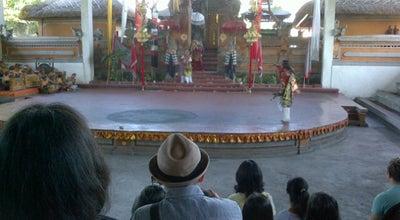 Photo of Dance Studio Stage Uma Dewi at Denpasar, Indonesia