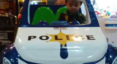 Photo of Arcade Fun World at Multi Mart, Lt. 2, Manado 95111, Indonesia