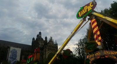 Photo of Fair Bossche Kermis at Markt, Netherlands