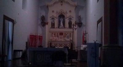 Photo of Church Paróquia Nossa Senhora dos Anjos - Matriz at Brazil