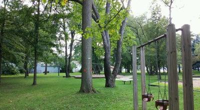 Photo of Baseball Field Worden Park at Royal Oak, MI 48073, United States