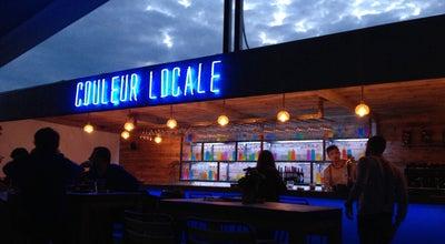 Photo of Bar Couleur Locale at Νορμάνου 3, Athens 105 55, Greece