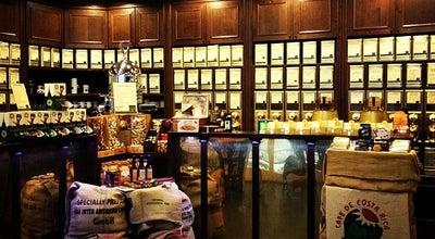 Photo of Coffee Shop Ganos Kaffeerösterei at Dittrichring 6, Leipzig 04109, Germany