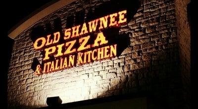 Photo of Pizza Place Old Shawnee Pizza Lenexa at 19617 W 101st St, Lenexa, KS 66220, United States