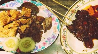 Photo of BBQ Joint San Fransisco Resto at Kawasan Cafe Pantai Mega Mas, Manado 95111, Indonesia