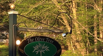 Photo of American Restaurant The Olive Tree Restaurant at 1204 Main St S, Woodbury, CT 06798, United States