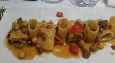 Photo of Italian Restaurant Ristorante Del Pozzo at 2 Avenue De Paris, Vincennes 94300, France