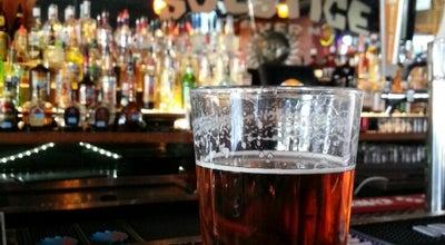 Photo of Bar Solstice Tavern at 3221 N Davidson St, Charlotte, NC 28205, United States