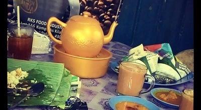 Photo of Cafe Wak Nan Roti Canai at Jalan 20/146, Desa Tasik, Sg Besi 57000, Malaysia