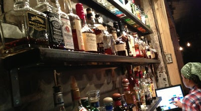 Photo of BBQ Joint Triple A Bar (AAA) at 138 Adelaide St E, Toronto, ON M5C 1K9, Canada