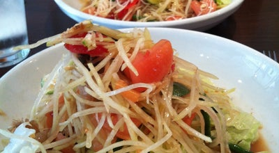 Photo of Asian Restaurant Zabb Elee at 75 2nd Ave, New York, NY 10003, United States
