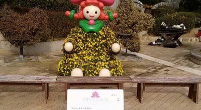Photo of Art Museum 三陽メディアフラワーミュージアム at 美浜区高浜7-2-4, 千葉市 261-0003, Japan