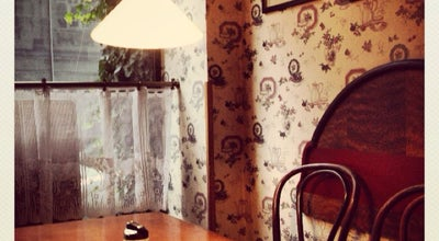 Photo of Cafe Café Creperie at Hagenstr. 36, Gelsenkirchen 45894, Germany