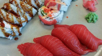Photo of Sushi Restaurant Tokyo Joe's Sushi Factory at 8211 Ackroyd Rd, Richmond, BC V6X 3K8, Canada