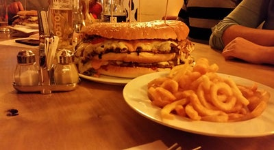 Photo of Burger Joint Meatropolis at Rostock, Germany