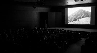 Photo of Indie Movie Theater Filmhuis at Minderbroedersgang 5, Mechelen 2800, Belgium