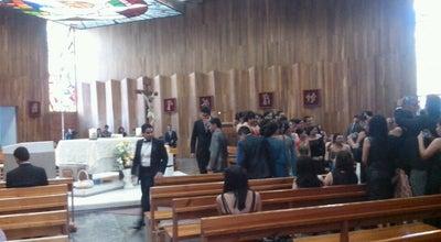 Photo of Church Parroquia Nuestra Señora de la Asunción at Miguel Caldera, Aguascalientes 20270, Mexico