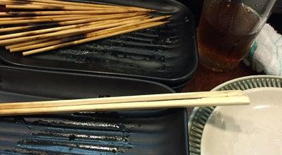 Photo of Sake Bar 焼鳥とんとん at 八幡西区黒崎4-1-23, 北九州市, Japan