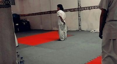 Photo of Martial Arts Dojo Ayar Spor Merkezi at Turkey
