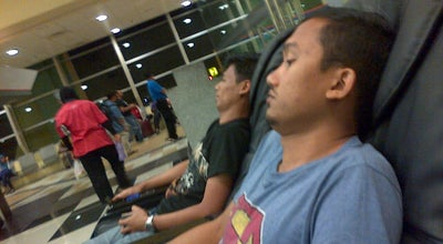 Photo of Spa Rest N Go at Sultan Ismail Petra Airport, Pengkalan Chepa, Malaysia