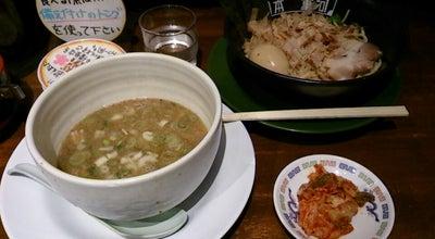 Photo of Ramen / Noodle House 河童ラーメン本舗 橿原店 at 葛本町字不経堂201-1, 橿原市, Japan