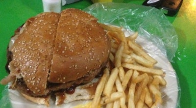 Photo of Burger Joint Mama Gallina at Netzahualcoyotl Esq Alcocer (casi Miguel Aleman), Veracruz 91700, Mexico