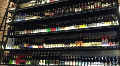 Photo of Bar The Beer Market at R. Eduardo Tomanik, 900, Jundiaí 13209-090, Brazil