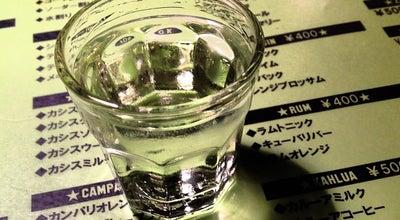 Photo of Rock Club SENDAI BIRDLAND at 青葉区錦町1-1-3, 仙台市 980-0012, Japan
