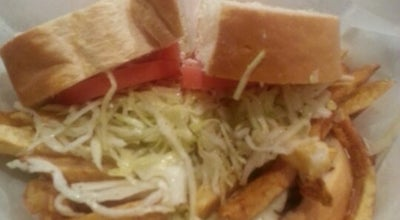 Photo of Sports Bar Primanti Bros. at 200 Executive Drive, Cranberry, PA 16066, United States