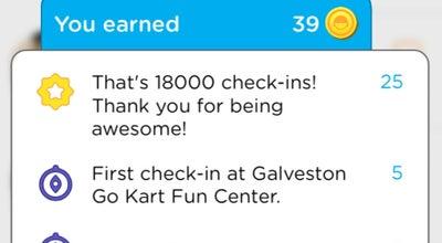 Photo of Go Kart Track Galveston Go Kart Fun Center at 9402 Seawall Blvd, Galveston, TX 77554, United States
