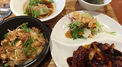 Photo of Chinese Restaurant 上海常 直方イオンモール店 at 湯野原2-1-1, 直方市, Japan