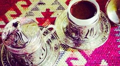 Photo of Coffee Shop Kerem Kumda Kahve at 2. Dumlupınar Cad., Afyonkarahisar, Turkey