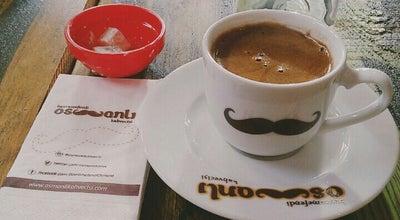 Photo of Coffee Shop Bayramefendi Osmanlı Kahvecisi at Yüzüncüyıl Mh. Karabük Kasamonu Yolu Sk., Karabük 78000, Turkey