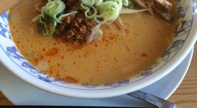 Photo of Ramen / Noodle House 金蘭亭 at 栃木県小山市西城南2-3-1, Japan