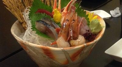 Photo of Sushi Restaurant すし処 泰 松本店 at 野溝東1-16-6, 松本市 399-0034, Japan