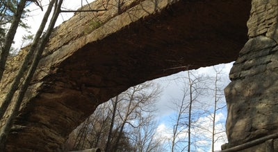Photo of Park Natural Bridge State Resort Park at 2135 Natural Bridge Rd, Slade, KY 40376, United States