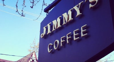 Photo of Coffee Shop Jimmy's Coffee at 107 Portland St., Toronto, ON M5V 2N3, Canada