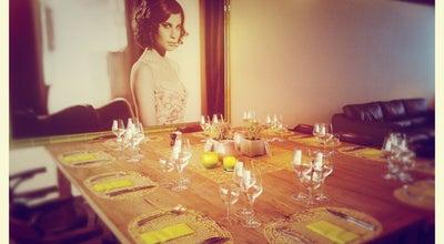 Photo of French Restaurant Les Parisiennes at Schrijnmakersstraat 31, Leuven 3000, Belgium