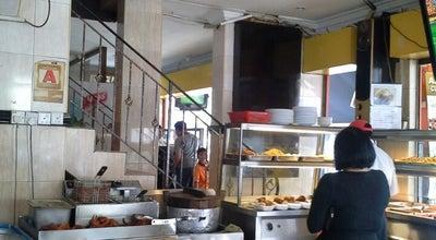 Photo of Indian Restaurant Restoran Darussalam at 1g & 3g, Jalan Ss 15/8b, Subang Jaya 47500, Malaysia