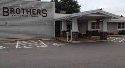 Photo of American Restaurant Milner Brothers at 2391 Lewisville Clemmons Rd, Clemmons, NC 27012, United States