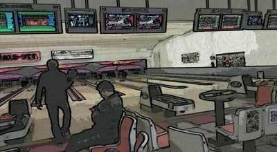 Photo of Bowling Alley レーントゥセントラル(LANE to CENTRAL) at 字島袋1, 中頭郡北中城村 901-2301, Japan