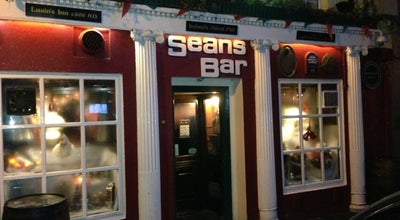 Photo of Pub Sean's Bar at Main St, Athlone, Ireland