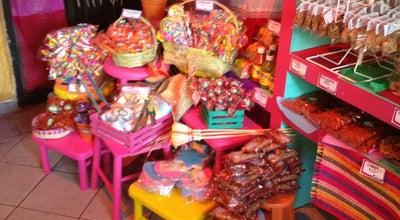 Photo of Candy Store La Dulcería Mexicana at Albino Espinosa 200, Monterrey, Mexico
